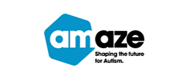 Amaze Shaping the future for Autism